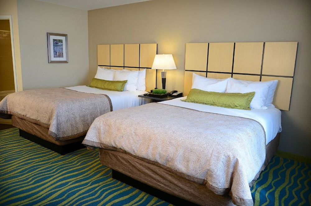 Room, Candlewood Suites Denver Northeast - Brighton