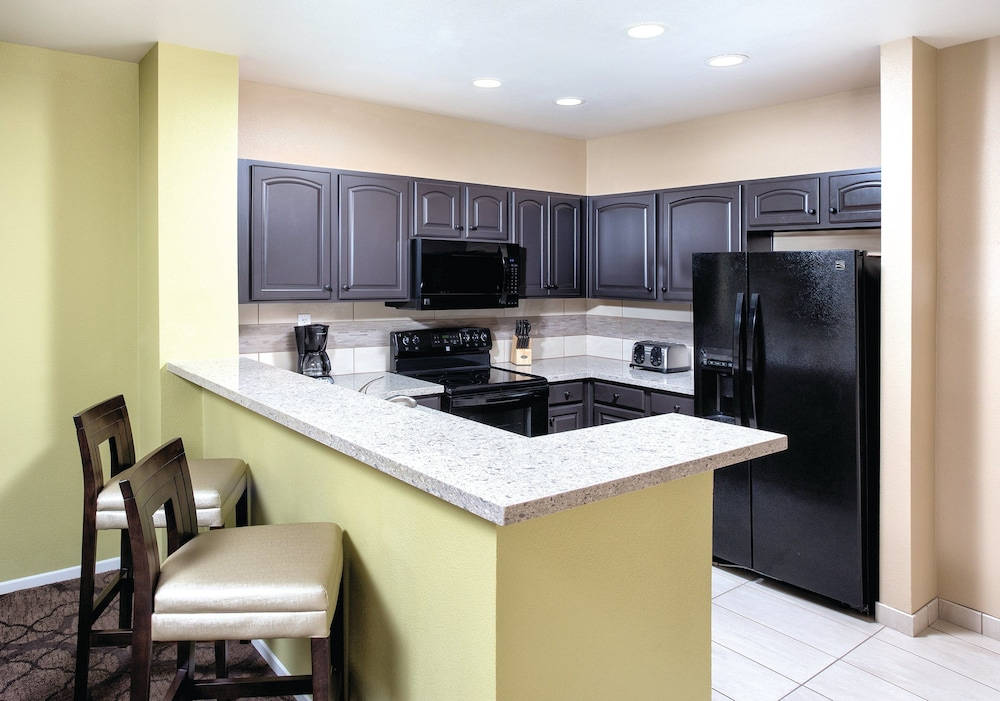 Private Kitchen, WorldMark Las Vegas - Boulevard