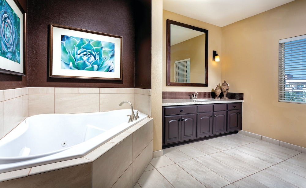 Bathroom, WorldMark Las Vegas - Boulevard