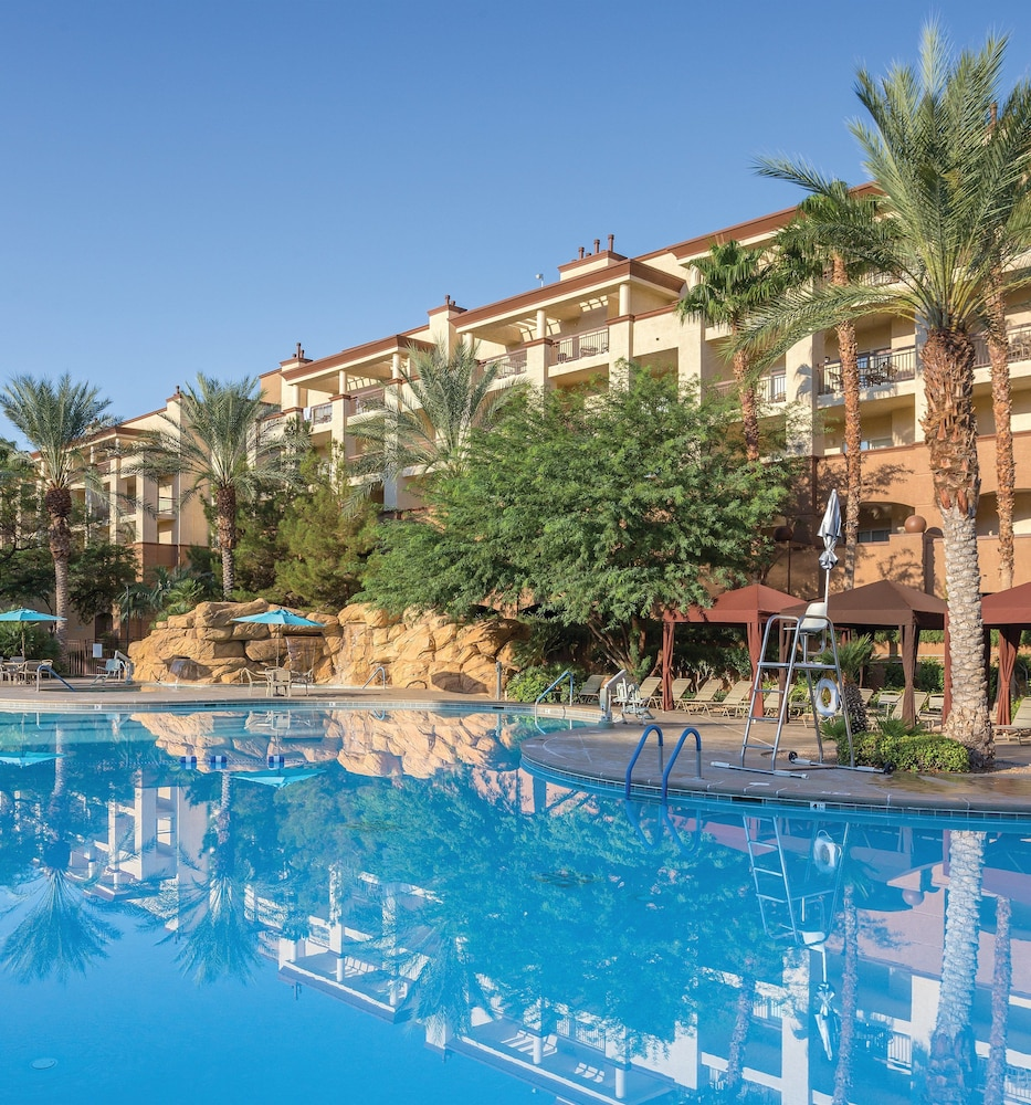 Children's Play Area - Outdoor, WorldMark Las Vegas - Boulevard