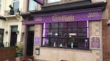 Trentham Private Hotel - Blackpool Hotels