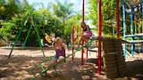 Lani's Holiday Island - Caravan Park - Forster Hotels