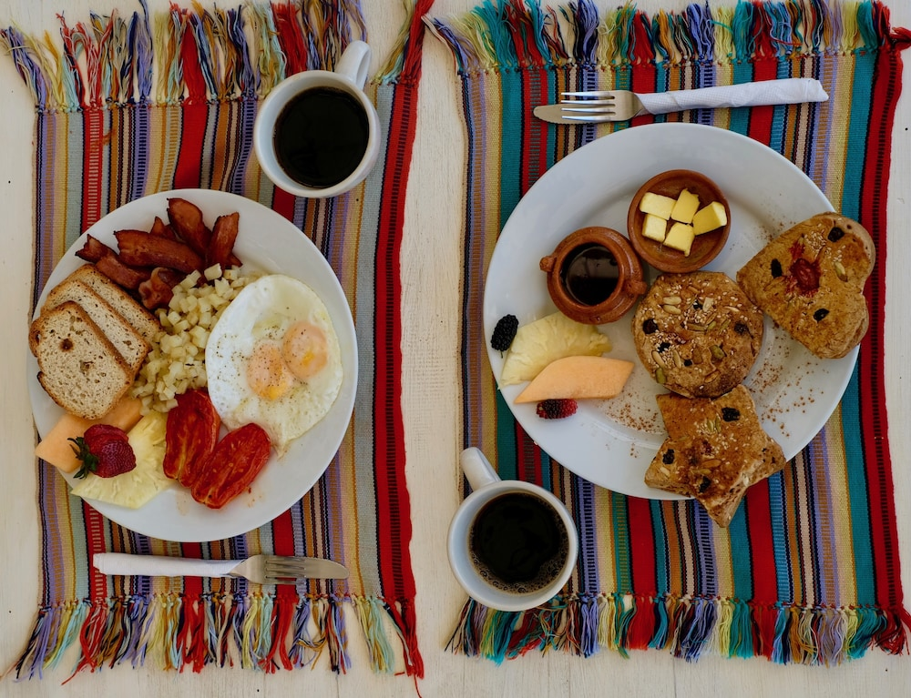 Breakfast Meal, Hotel Isla Verde