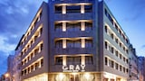 Gray Boutique Hotel & Spa - Casablanca Hotels