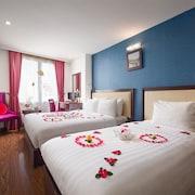 セリーヌ プレミア ホテル