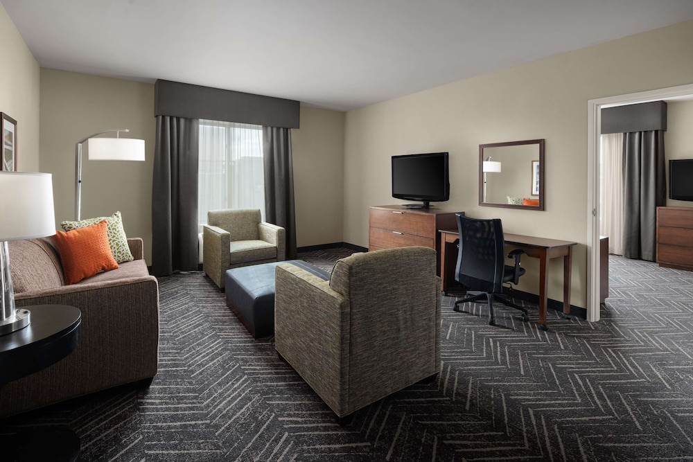 Featured Image, Homewood Suites Springfield VA