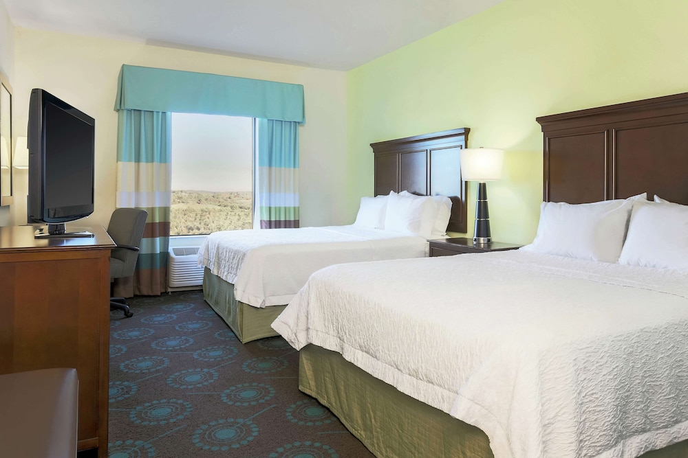 Room, Hampton Inn & Suites Wheeling-The Highlands, WV