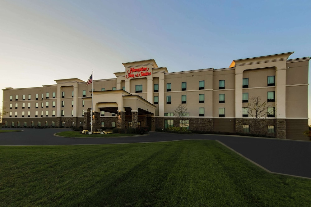 Featured Image, Hampton Inn & Suites Wheeling-The Highlands, WV
