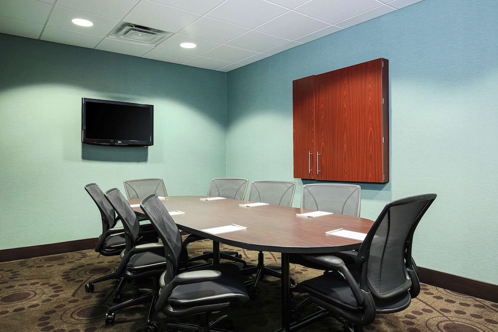 Meeting Facility, Hampton Inn & Suites Wheeling-The Highlands, WV