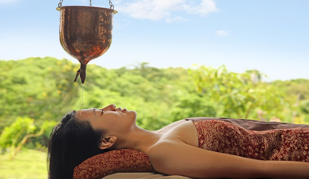 Spa Treatment, Samabe Bali Suites & Villas