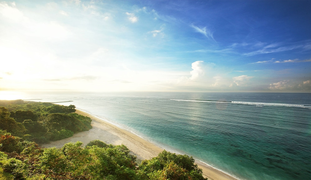 Beach/Ocean View, Samabe Bali Suites & Villas
