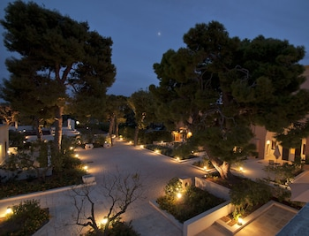 Masseria San Velletri Guest House