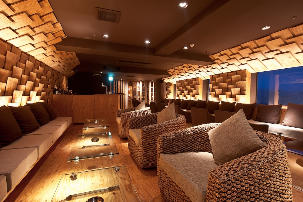 Bar, One Niseko Resort Towers