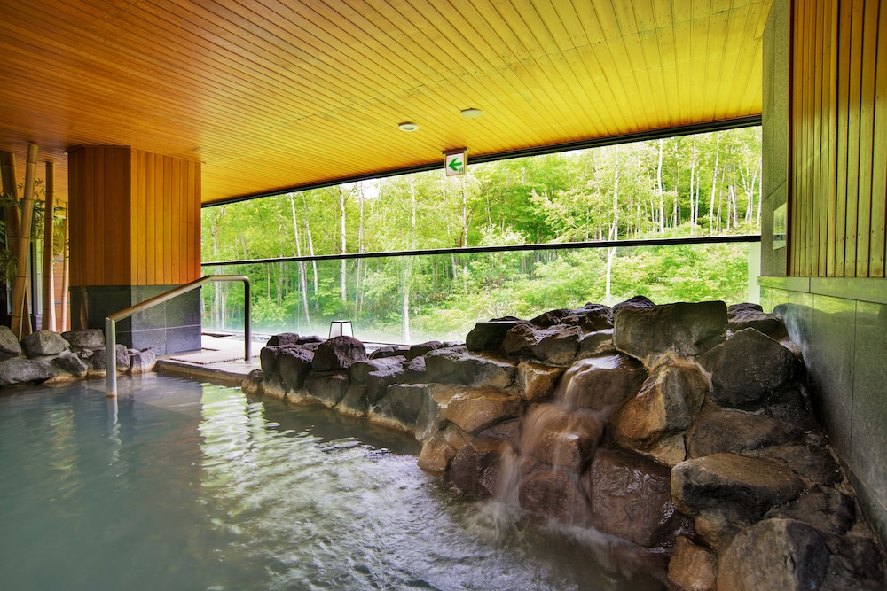 Spa, One Niseko Resort Towers