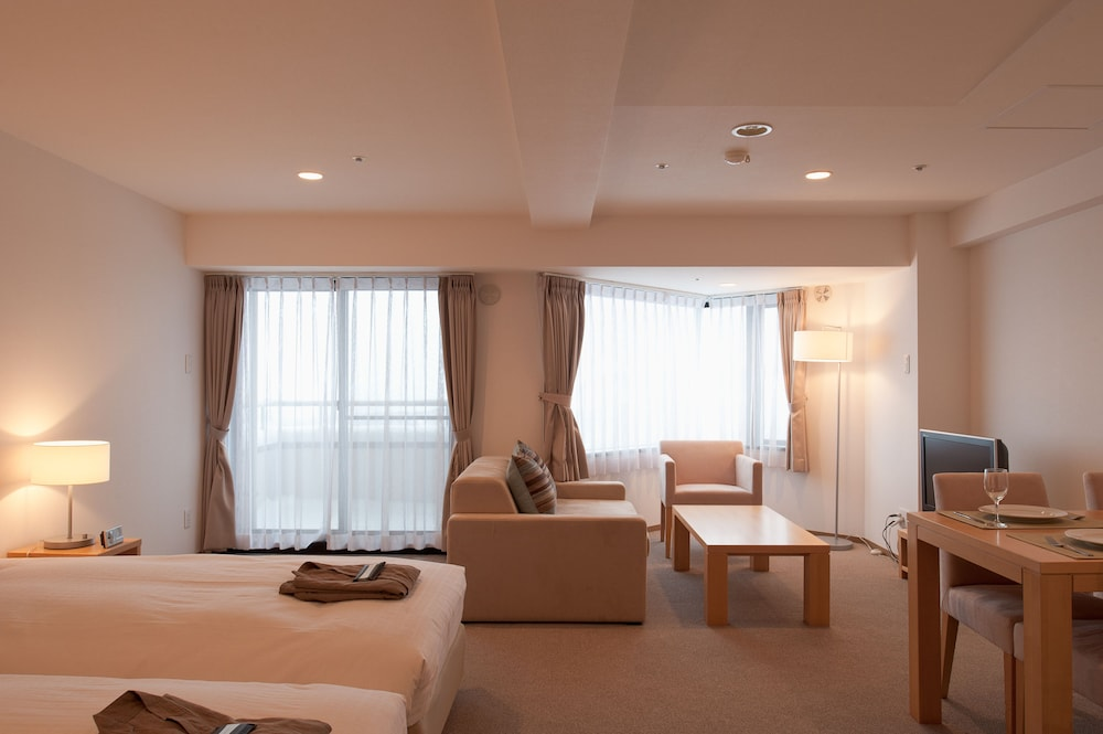 Room, One Niseko Resort Towers