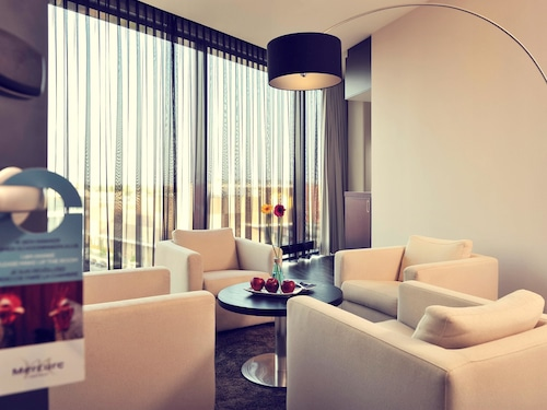Mercure City Amersfoort Centre Hotel