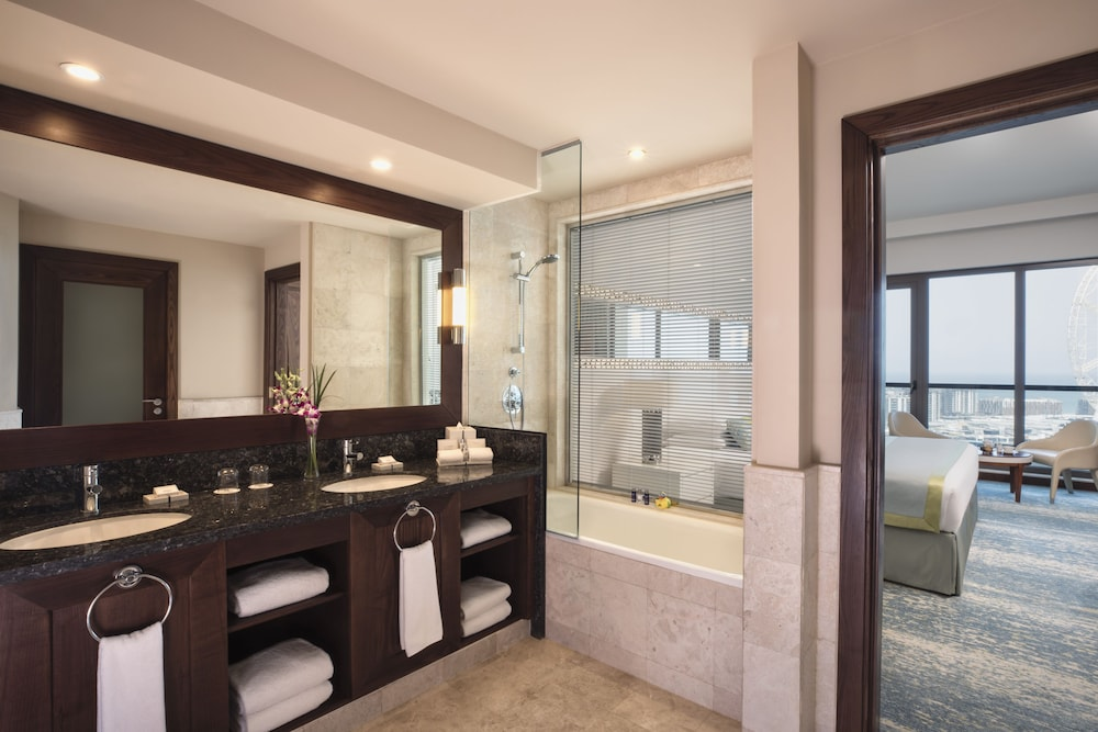 Bathroom, JA Ocean View Hotel
