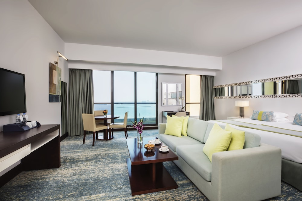Room, JA Ocean View Hotel