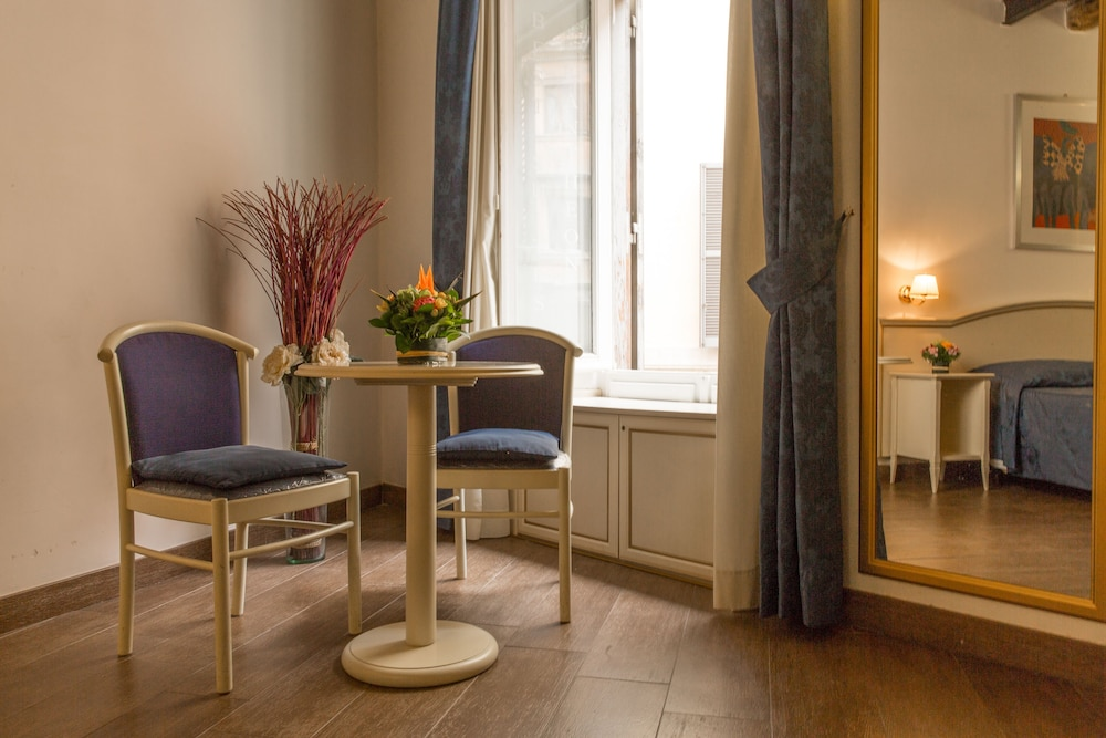 Room, Best Suites Pantheon