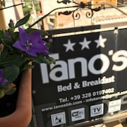 Tano's Bed & Breakfast