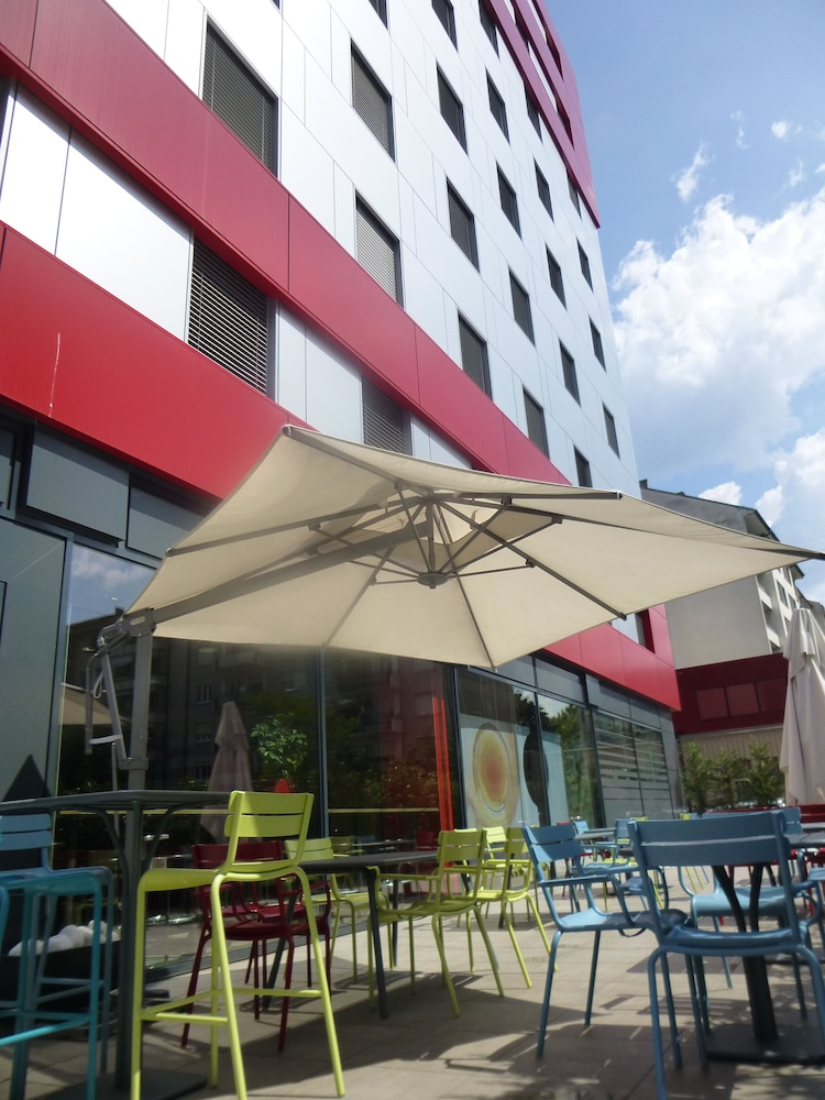 Book ibis geneve centre nations geneva hotel deals for Hotels geneve