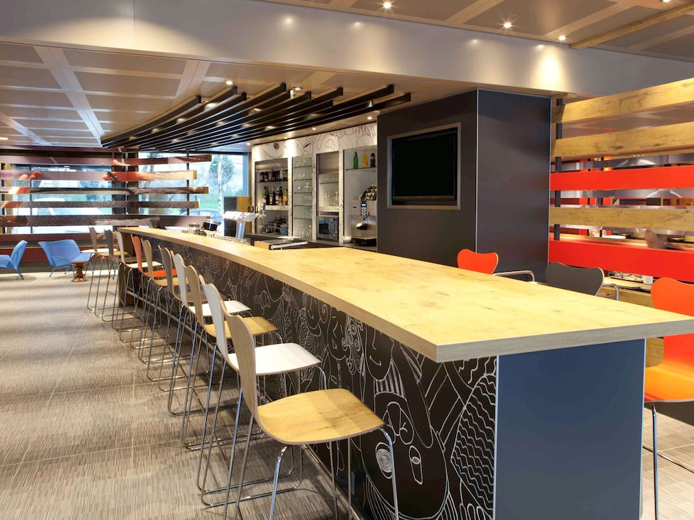 Bar, ibis Geneve Centre Nations