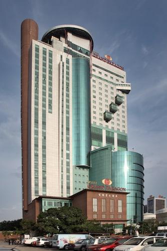 johor bahru hotels
