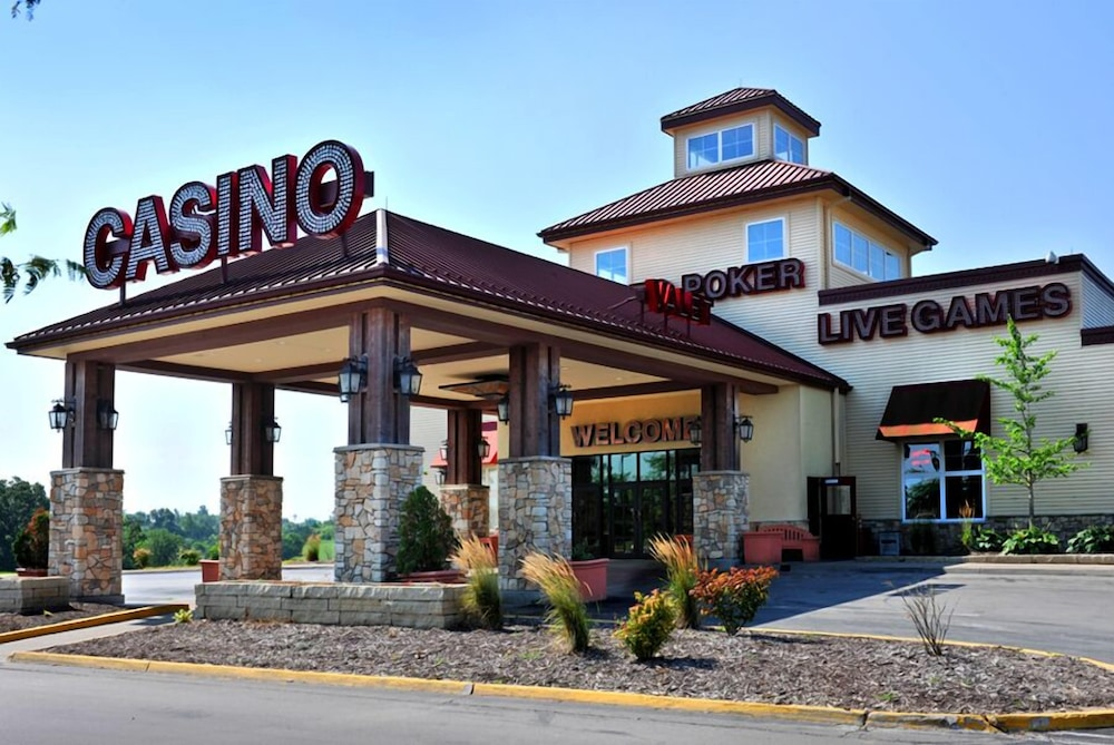 Lakeside Inn Casino