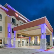 Best Western Plus Pleasanton Hotel