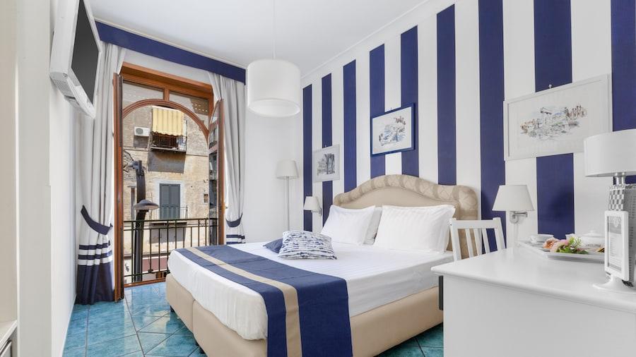 Hotel Herculaneum