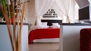 Hypo-allergenic bedding, down comforters, memory foam beds
