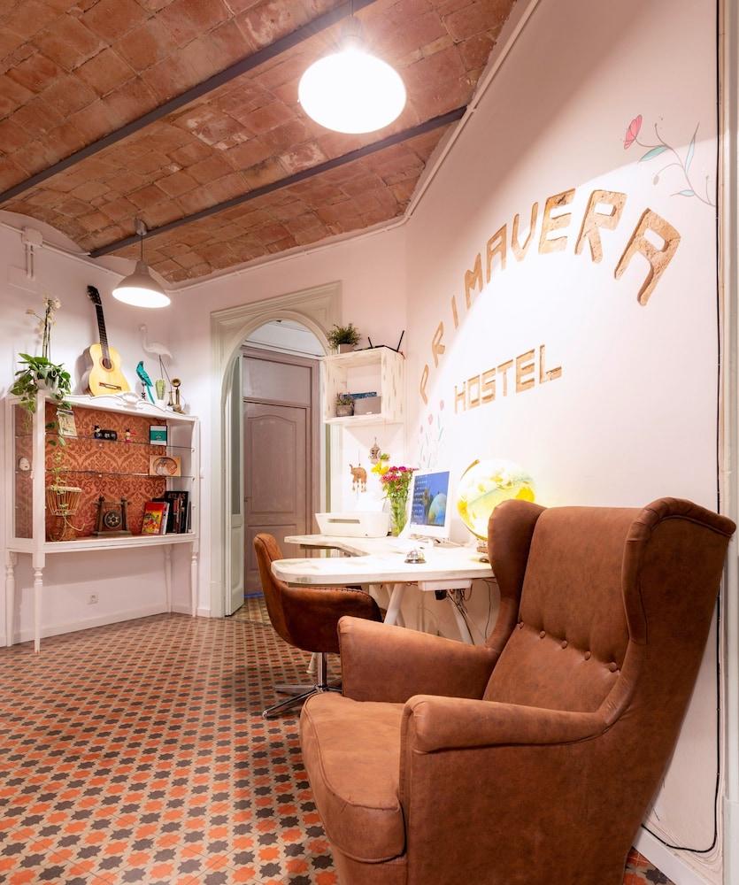 Primavera Hostel 2018 Room Prices 33 Deals Reviews Expedia Voucher Hotel Golden Tulip Batu Featured Image Reception