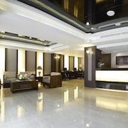 リンクワールド ホテル 台北 (台北世聯商旅)
