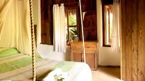 17 dormitorios, mobiliario individual, cortinas opacas y wifi gratis