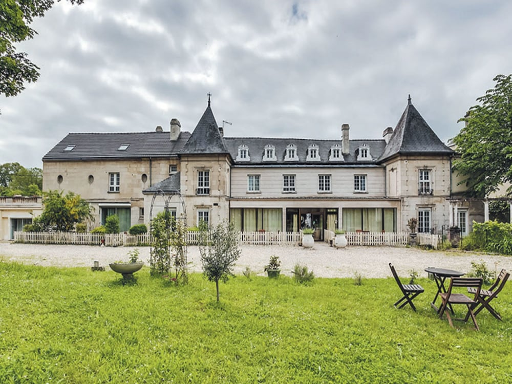 Top Meublés Locations Pont Sainte Maxence 2019 Hotel