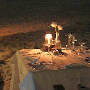 Dineren