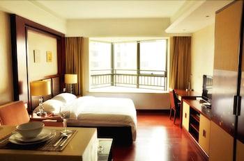 上海のディズニーランドと観光に便利な立地のホテル