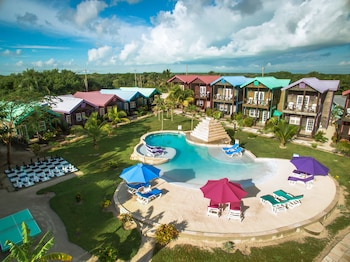 X'Tan Ha - The Waterfront Resort