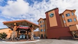 Bear River Casino Hotel - Loleta Hotels