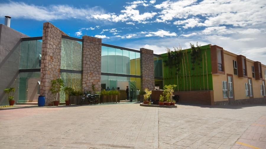 Hotel Camino de Piedra