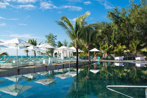 Radisson Blu Poste Lafayette Resort & Spa, Mauritius (Adults Only)