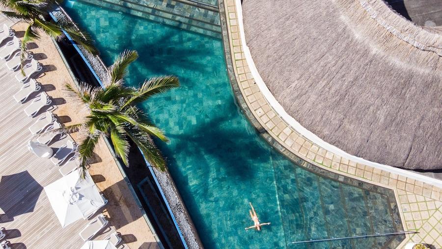Radisson Blu Poste Lafayette Resort & Spa, Mauritius (Adults Only)