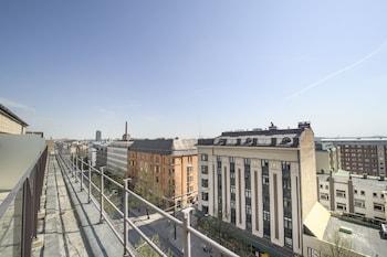 Forenom Aparthotel Tampere City