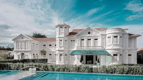 麦卡利斯特庄园酒店