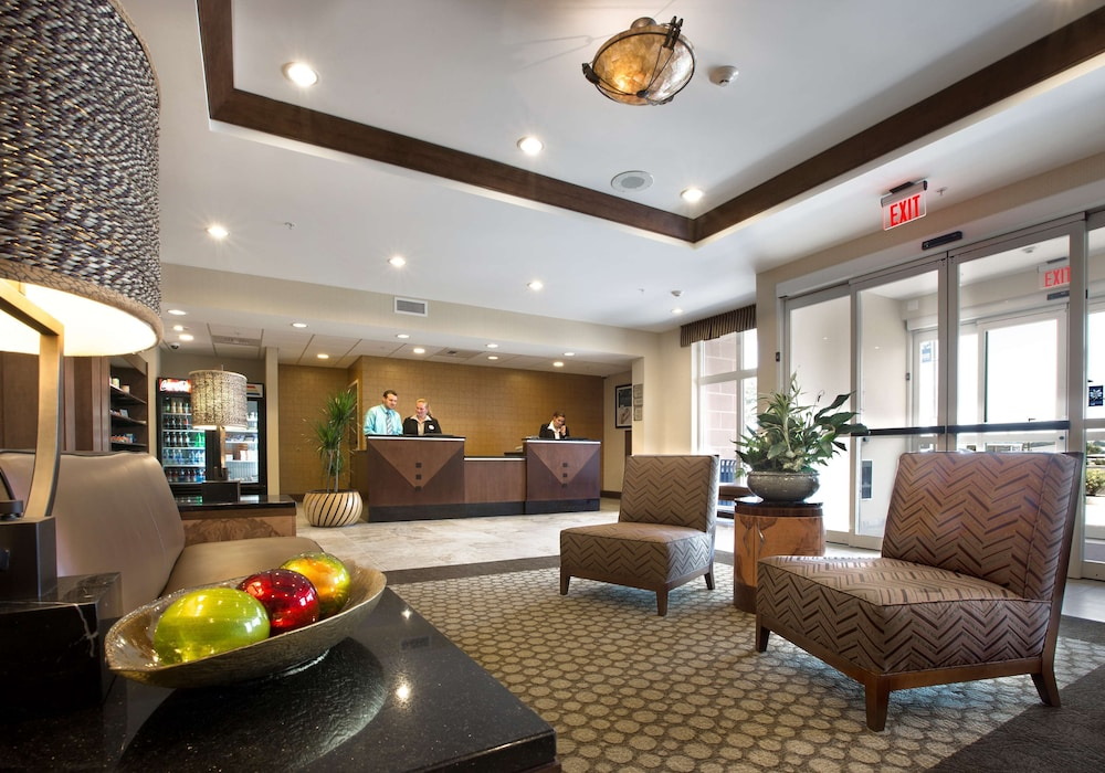 Reception, Homewood Suites by Hilton Newport Middletown, RI