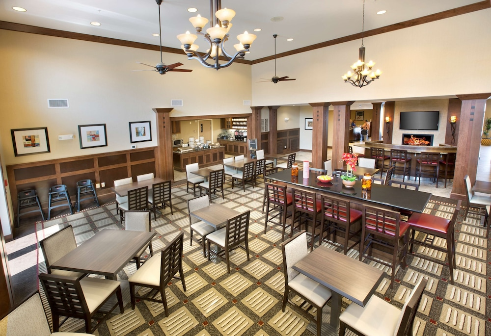Restaurant, Homewood Suites by Hilton Newport Middletown, RI