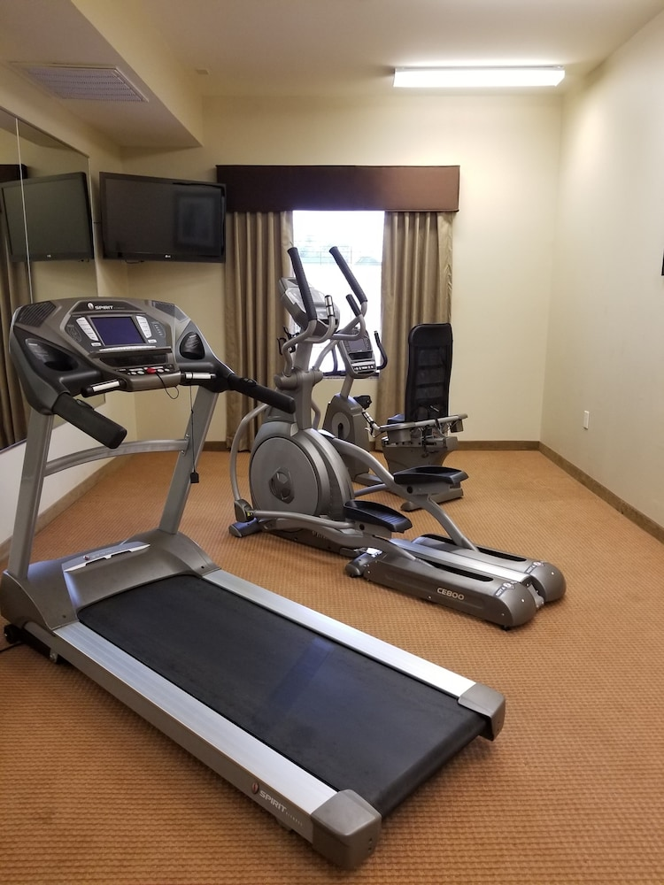 Fitness Facility, Baymont by Wyndham Victoria