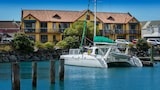 Harbourside Lodge - Nelson Hotels