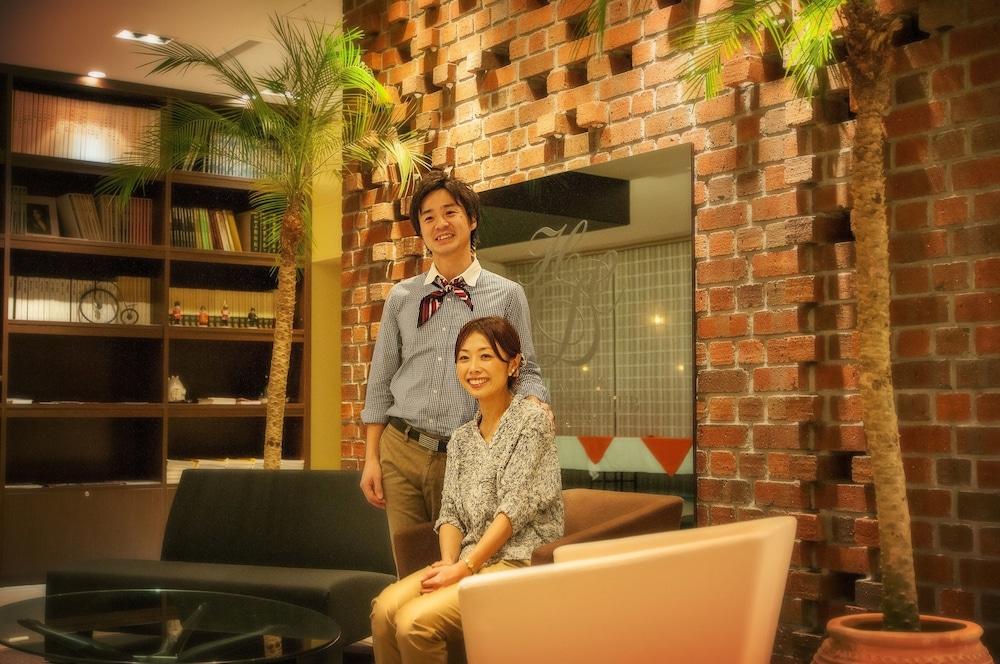 HAKODATE 男爵倶楽部 HOTEL&RESORTS Expedia提供写真