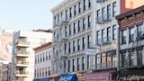 Bowery Grand Hotel - New York Hotels